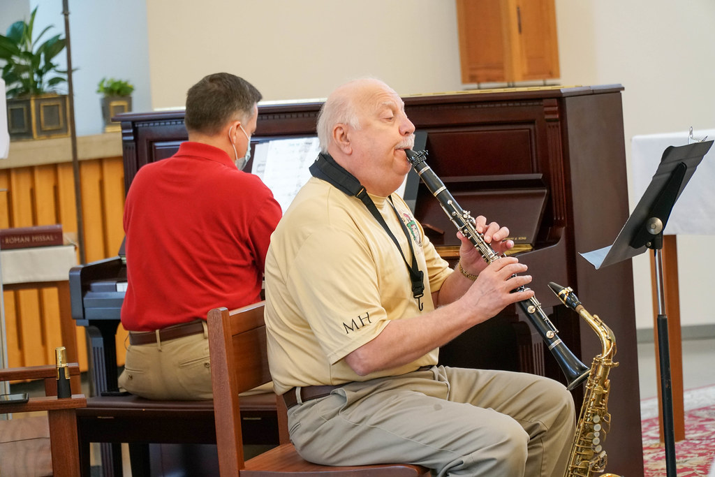 Music Foundations - Jazz Recital