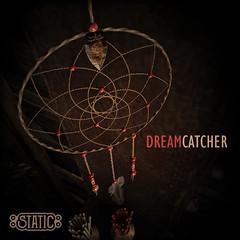 Beaded Dreamcatcher Hunt Gift