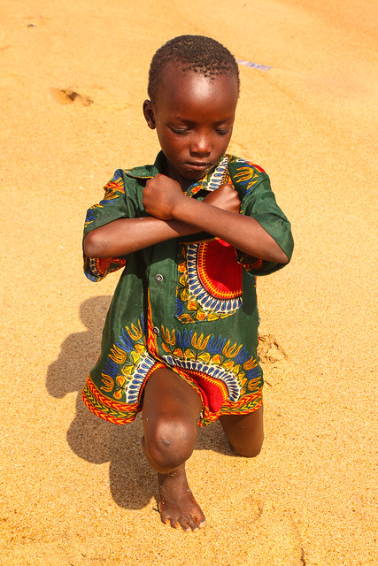 Beach Boys (Deux), Benin
