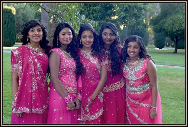 Bridal Party_8594