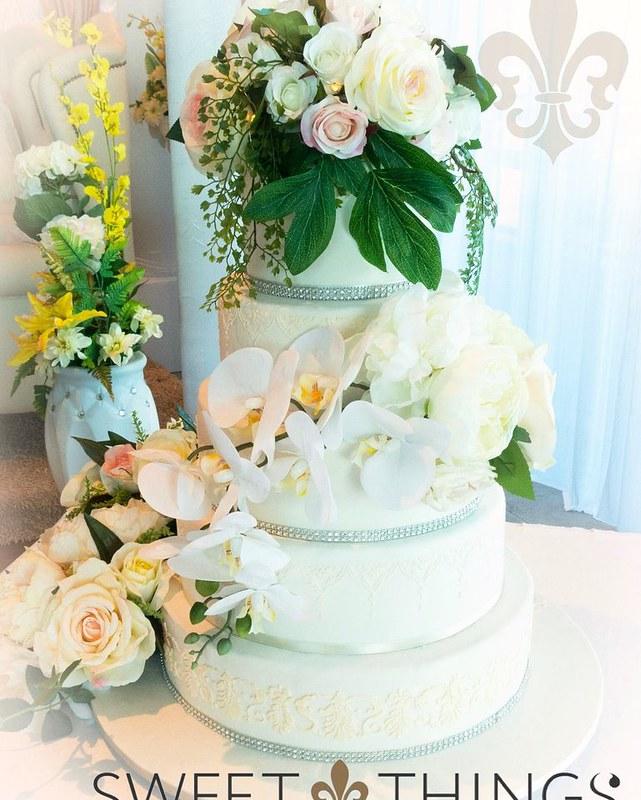 Cake by Sweet Things