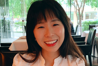 Eun Joo Park was honored for her work on high-temperature fuel cells.