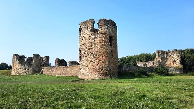 Flint Castle (19)