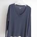 La Boutique Extraordinaire - Majestic Filatures - T-shirt ample coton/cachemire - 98 €