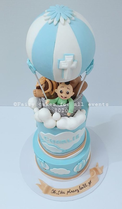 Cake by Fairy Cakes I for All Fairytale Events