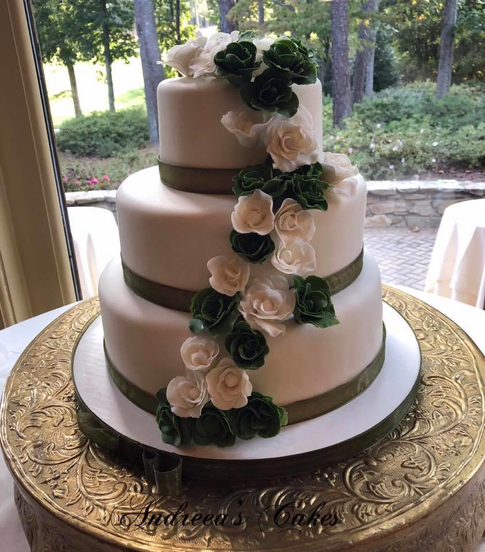 Cake by Andreea's Cakes