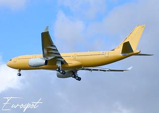 F-WWYN Airbus A330 MRTT