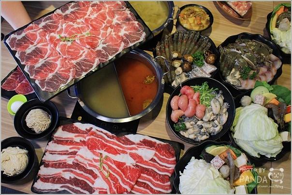 上善若水海鮮鍋物 (33)