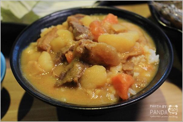 上善若水海鮮鍋物 (14)