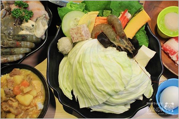 上善若水海鮮鍋物 (15)