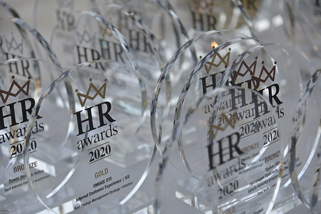 HR Awards 2020