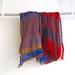 La Boutique Extraordinaire - Traits - Echarpes Coton/laine/soie - 130 €