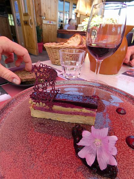 opéra de foie gras