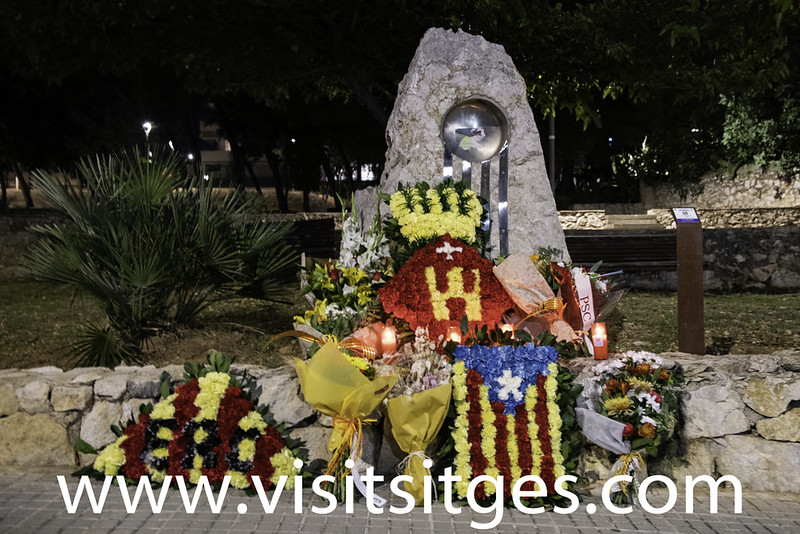 Homenaje a Lluís Companys