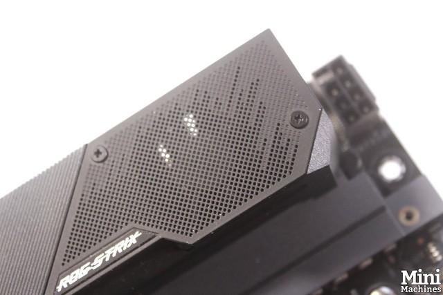 ASUS ROG B550-I ITX