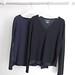 La Boutique Extraordinaire - Majestic Filatures - T-shirts extérieur coton/cachemire intérieur 100 % coton - 95 €