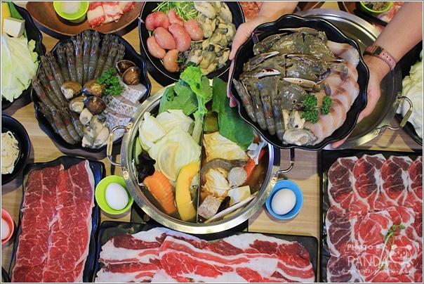上善若水海鮮鍋物 (34)