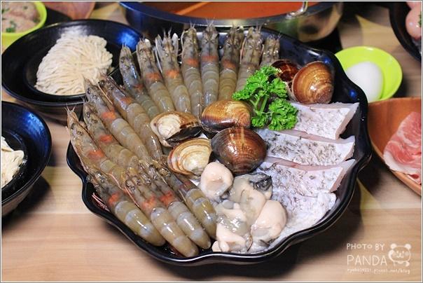 上善若水海鮮鍋物 (18)