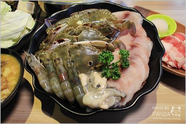 上善若水海鮮鍋物 (13)