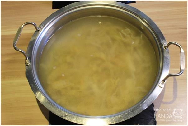 上善若水海鮮鍋物 (10)