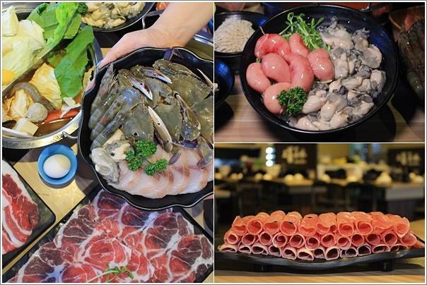 上善若水海鮮鍋物 (1)