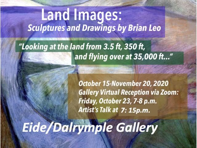Land Images: Brian Leo EideDalrymple Gallery