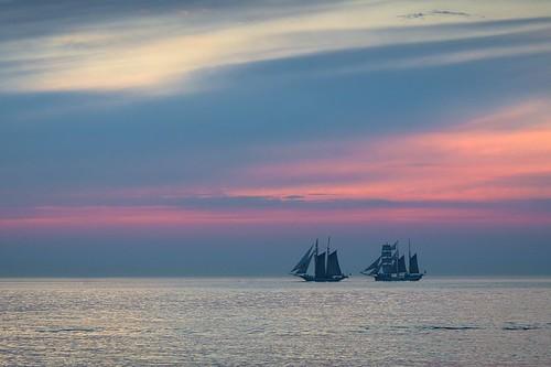 Traumschiffe