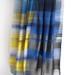 La Boutique Extraordinaire - Traits - Etoles laine/coton/soie - 160 €