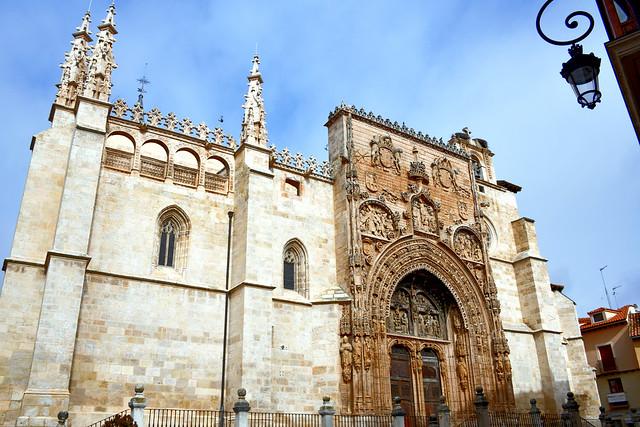 ARANDA DE DUERO - Burgos