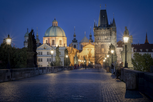 St Charles, Prague