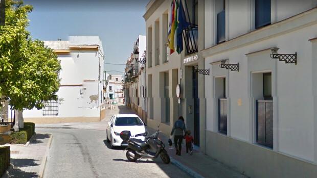 valencina concepcion policia local