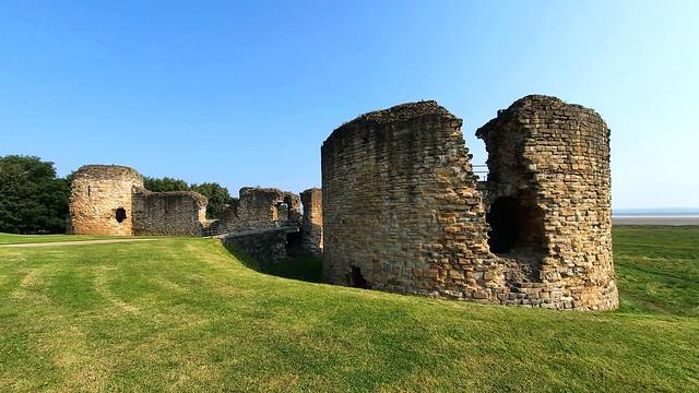 Flint Castle (2)