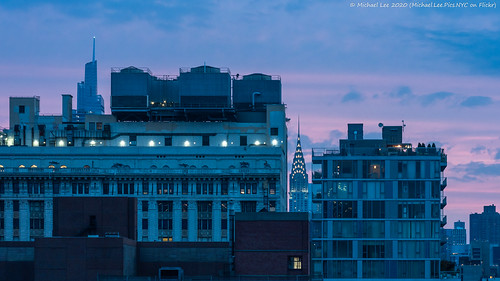 Sunday Sunrise (20201011-DSC04243) | by Michael.Lee.Pics.NYC