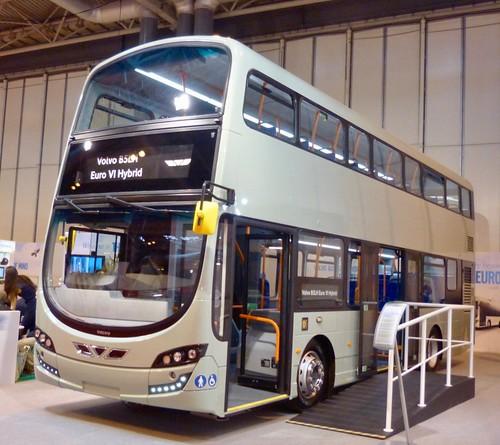 'Wrightbus'. Volvo B5LH EuroVI Hybrid / Wright Gemini Eclipse on Dennis Basford's railsroadsrunways.blogspot.co.uk'