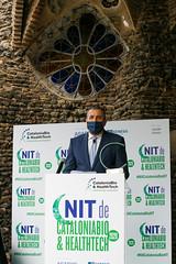 Nit de CataloniaBio & HealthTech 2020