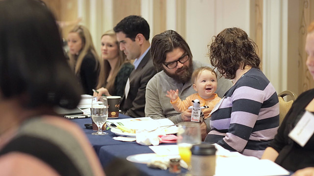 Couples attend a relationship education course offered by the Alabama Healthy Marriage and Relationship Education Initiative at Auburn.