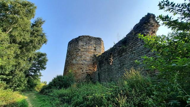 Flint Castle (1)