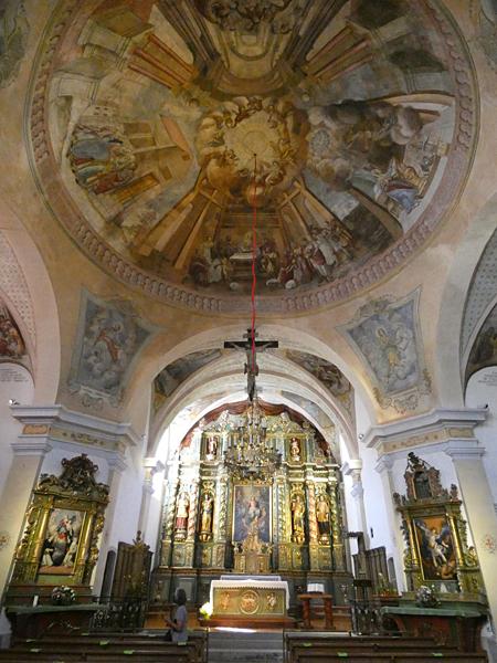 église cordon 9