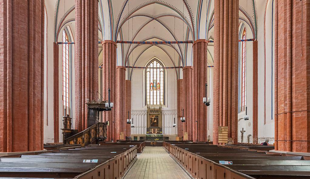 Greifswald St. Marien (in explore)