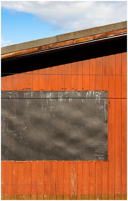 Blackboard, Oban