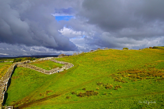 Cawfields, Milecastle 42