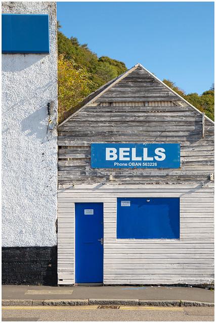 Bells, Oban