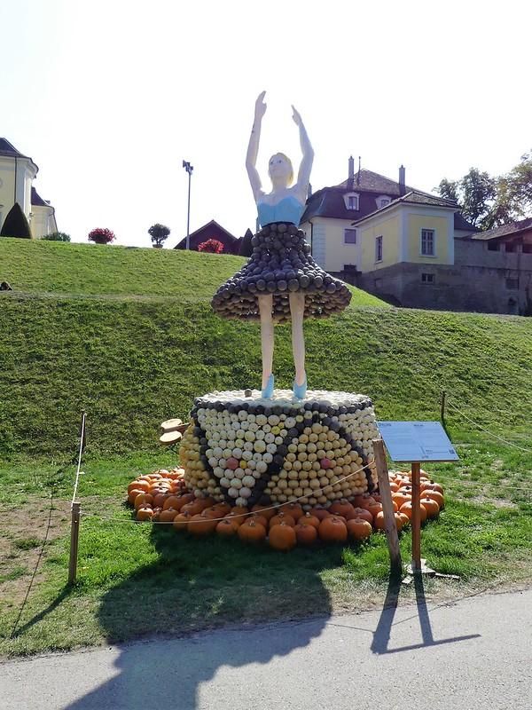 Kürbisfest Ludwigsburg