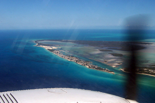 Bimini Islands ahoi