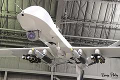 General Atomics Aeronautical Systems YMQ-9 Reaper