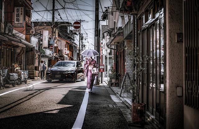Kyoto Street II