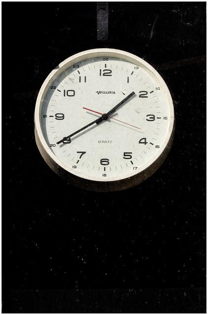 Clock, Oban
