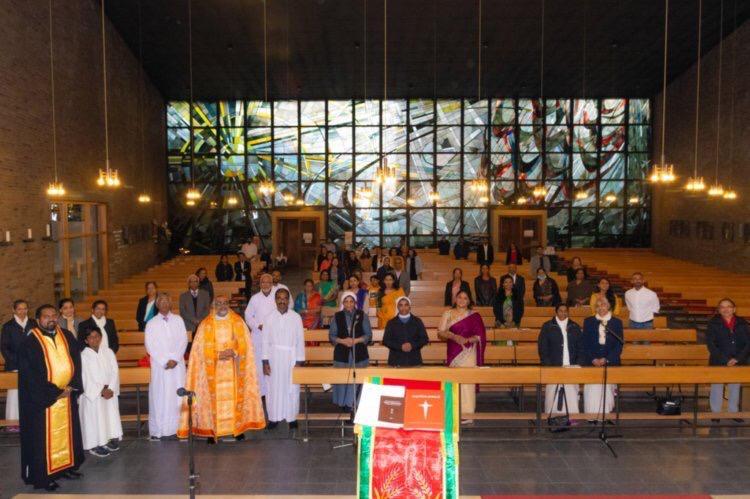 St.Joseph Syro-Malankarische Indische Gemeinde Frankfurt / Mainz