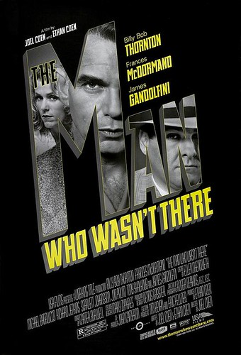 缺席的人 The Man Who Wasn't There (2001)