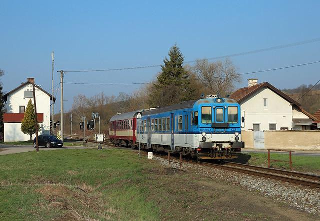 842 005, Hradčovice,  1 April 2019